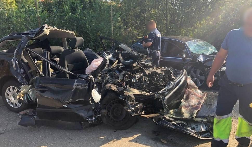 Film do artykułu: Opolscy policjanci podsumowali 2018 rok na drogach. W 704 wypadkach zginęło 81 osób, a 777 zostało rannych