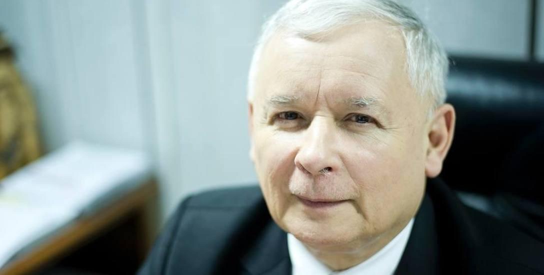 Prezes PiS nie sięgnie teraz po stanowisko premiera