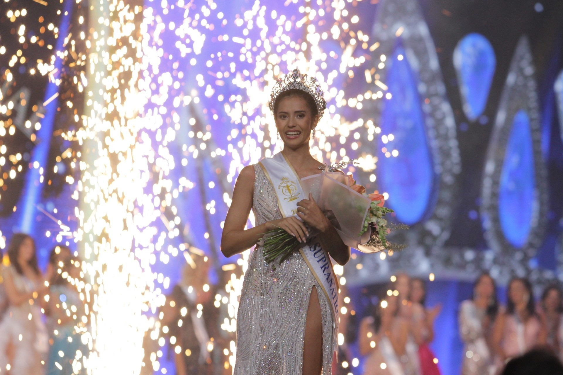 Miss Supranational 2019 wyniki