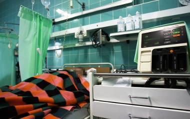 Po dobie spędzonej w szpitalu pani Anna wróciła do domu bez informacji o stanie zdrowia