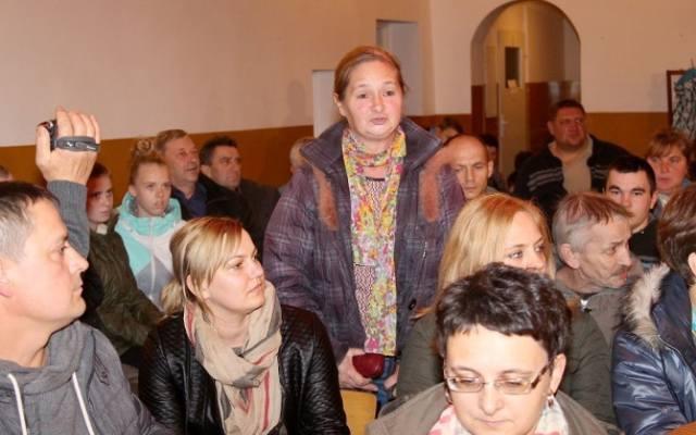 Jedna rodzina przeciwko 5 wsiom. Wojna o budowę chlewni w Janiewicach