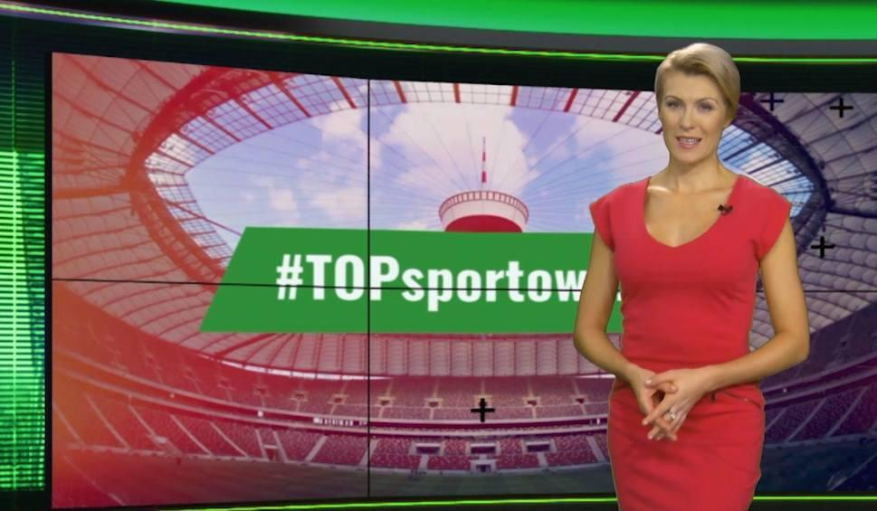 Film do artykułu: #TOPsportowy24 - hity Internetu (15.11.2017)