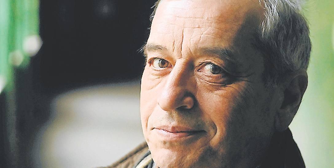 """Aleksander Gleichgewicht, szef Radia """"Solidarność"""" Wrocław"""