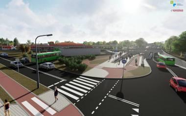 Będzie tramwaj do węzła Grunwaldzka?