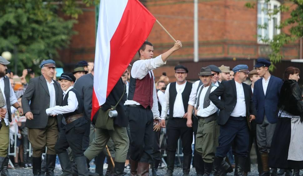 Film do artykułu: Obchody wybuchu I Powstania Śląskiego w Mysłowicach: Wielkie widowisko i rekonstrukcja wydarzeń sprzed kopalni Mysłowice