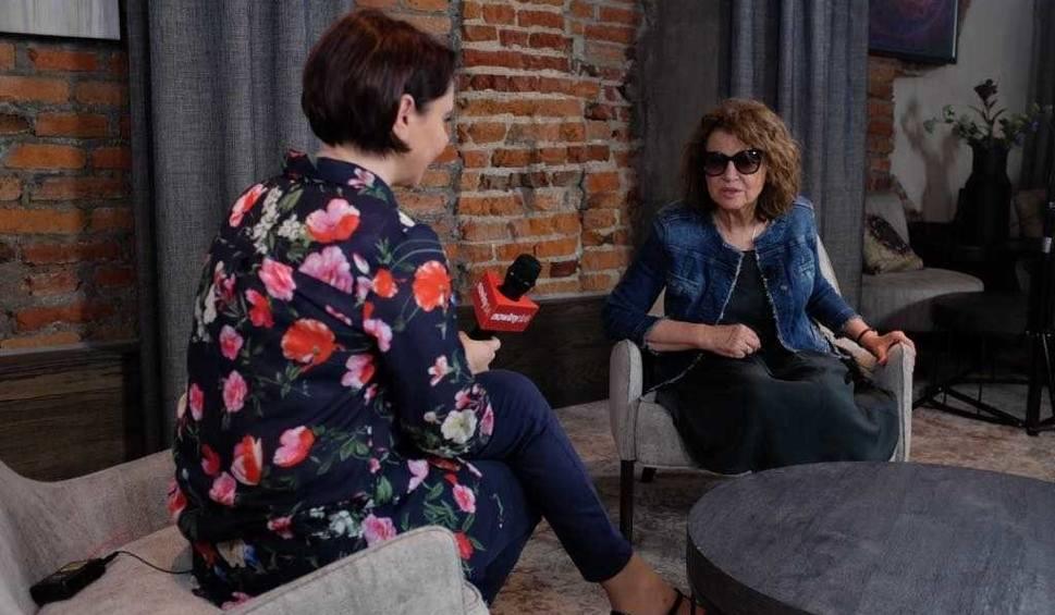 Film do artykułu: Halina Frąckowiak dla Nowin: Mama była dla mnie kimś wyjątkowym