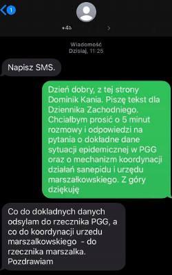 Koronawirus na Śląsku. Chaos organizacyjny i brak informacji uwięził mieszkańców Katowic w domu. Opowieść o wynikach, które przepadły