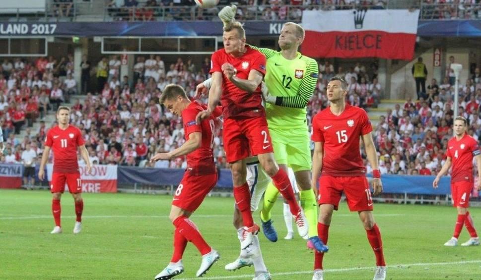 Film do artykułu: Euro 2017 w Kielcach. Polska przegrała z Anglią