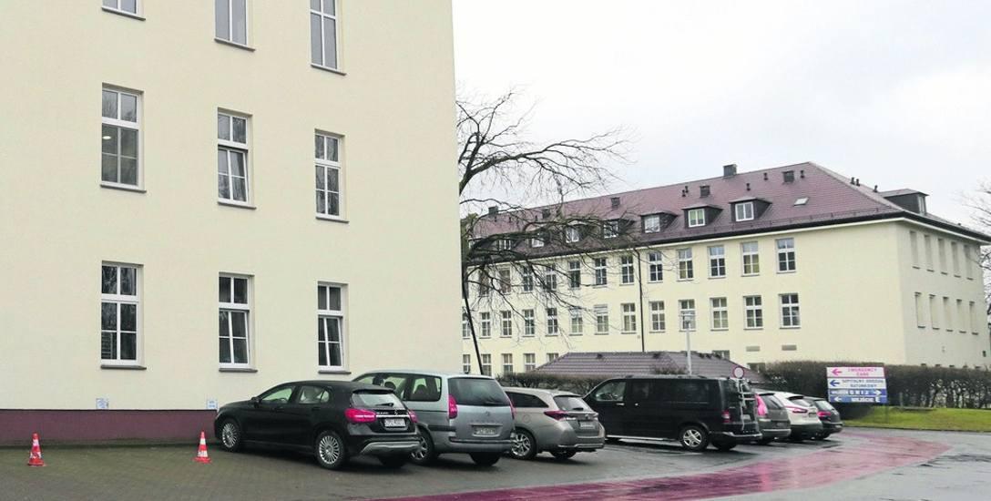 SPSK nr 2 przy Unii Lubelskiej właśnie otrzymał dodatkowe 2,3 mln zł na Zakup sprzętu  m.in. dla Kliniki Hematologii z Oddziałem Transplantacji Szpiku