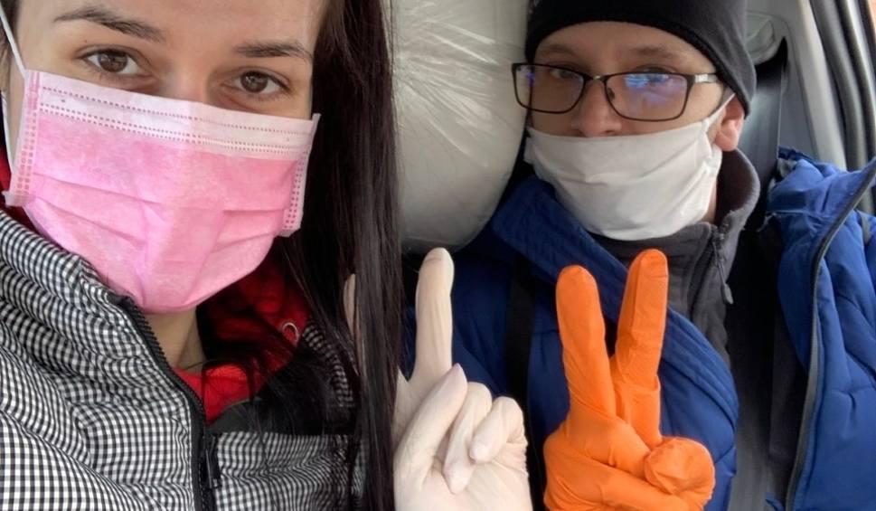 Film do artykułu: W walce z koronawirusem gorzowianie jednoczą się w pomocy i wspierają Stowarzyszenie Pomocy Bliźniemu im. Brata Krystyna