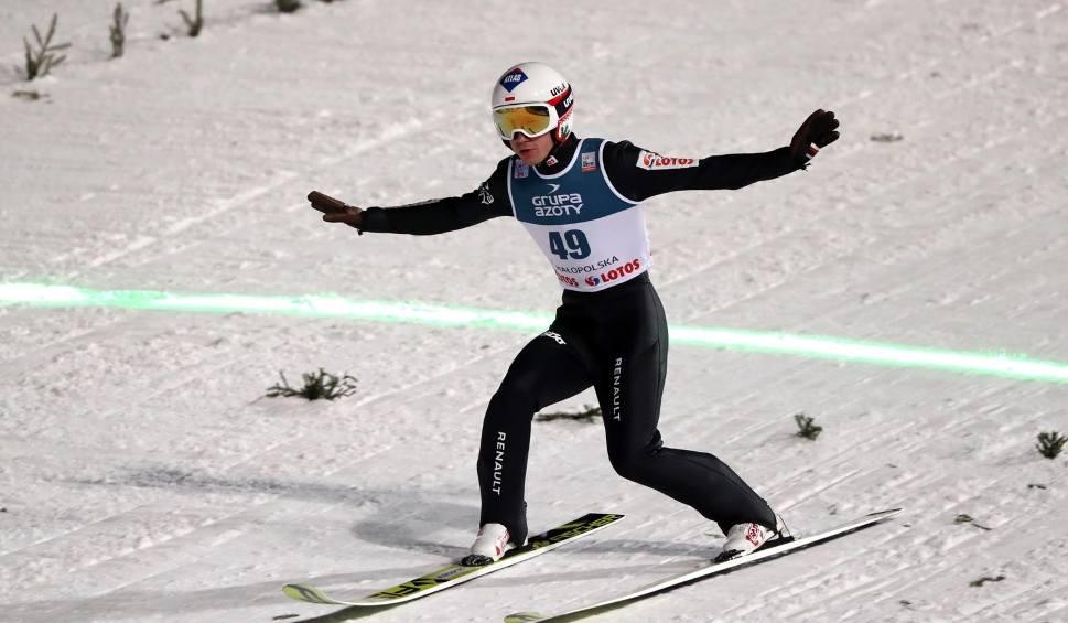 Film do artykułu: Skoki narciarskie: Klasyfikacja Pucharu Świata w lotach. Kamil Stoch na czele, Żyła i Kubacki w TOP 4