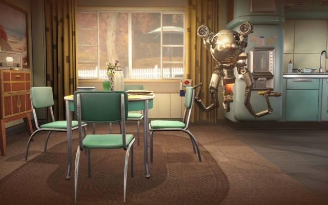 Fallout 4: Pierwszy zwiastun. Wreszcie... (wideo)