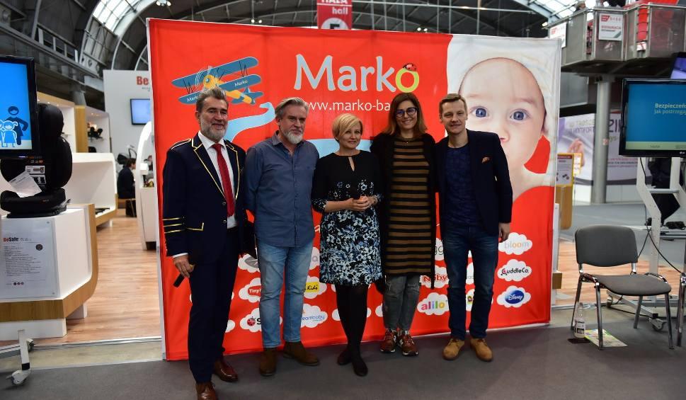 Film do artykułu: Mroczek, Sadowska i Zawitkowska opowiadali o bezpieczeństwie dzieci w Targach Kielce