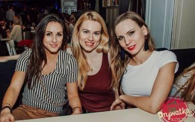 Sprawdź, jak w 2020 roku - przed nastaniem kwarantanny związanej z zagrożeniem koronawirusa - w klubie Prywatka bawiły się mieszkanki Koszalina i okolic.