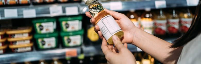 Sprawdzaj datę ważnościZanim włożysz do koszyka produkt ze sklepowej półki sprawdź, jak długo jest przydatny do spożycia. Co oznaczają terminy pojawiające