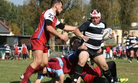 Rugby league. W niedzielę historyczny finał. Sroki zagrają z Watahą w Bełchatowie