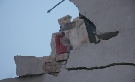 Wybuch w stolarni w Kalsku. Dwie osoby cudem przeżyły (szczegóły)