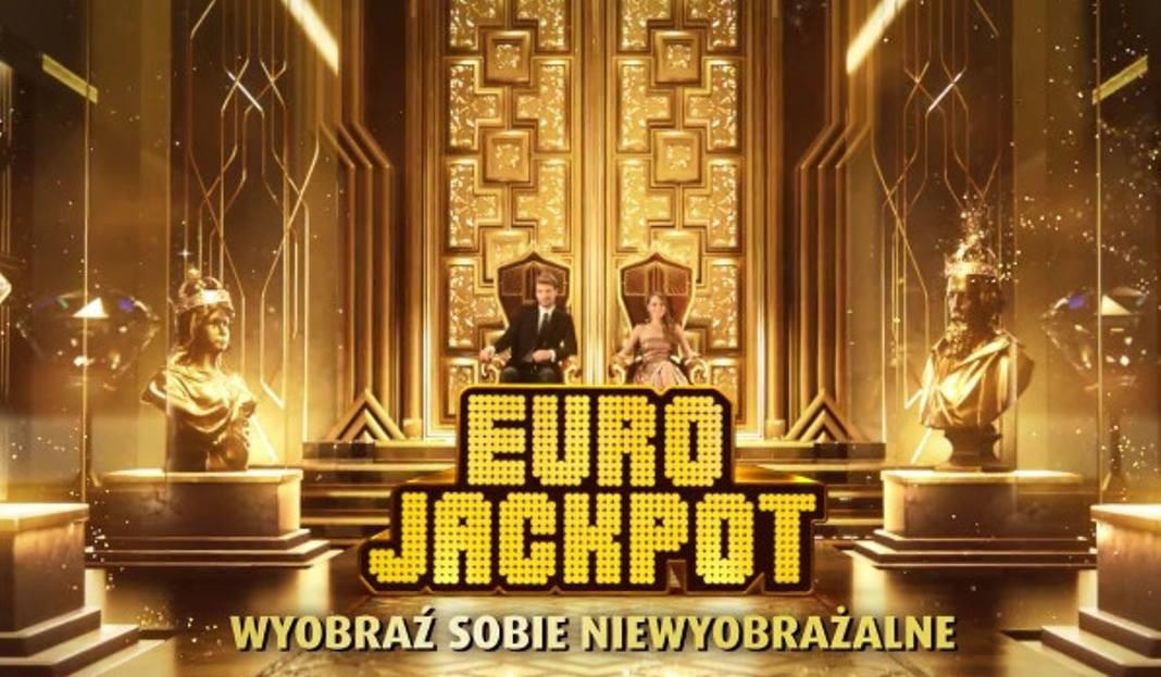 eurojackpot losowanie