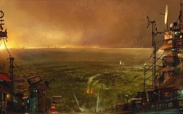 Krater: Recenzja z postapokaliptycznej Szwecji
