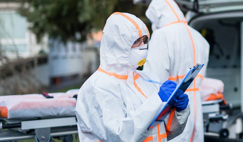 Film do artykułu: Koronawirus na Śląsku. Najnowsze informacje o zakażeniach koronawirusem i kwarantannie