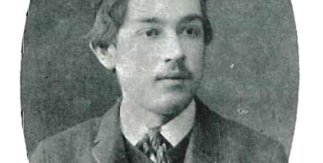 Stanisław Noakowski - architekt, malarz, rysownik