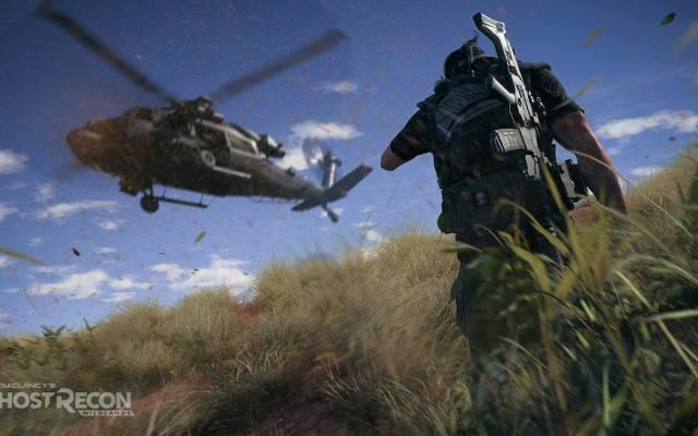 Tom Clancy's Ghost Recon: Wildlands. Sposoby na kartel narkotykowy (wideo)