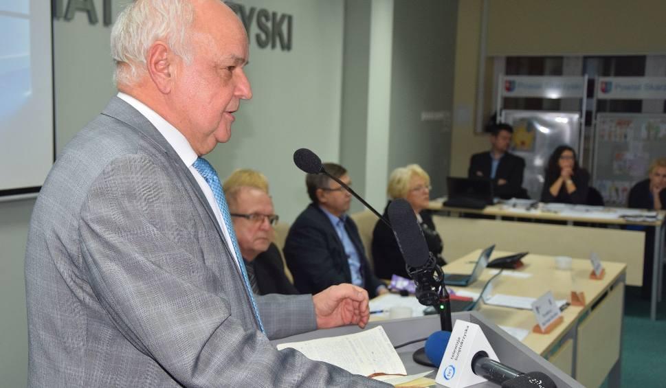 """Film do artykułu: Wybory samorządowe 2018. Skarżyska Lewica odkrywa karty! Oto """"Jedynki"""" w powiecie skarżyskim"""