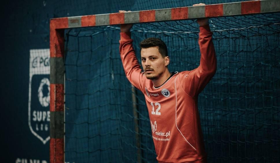 Film do artykułu: Goran Andjelić z nowym kontraktem! Bramkarz z Czarnogóry przedłużył kontrakt z SPR Stal Mielec