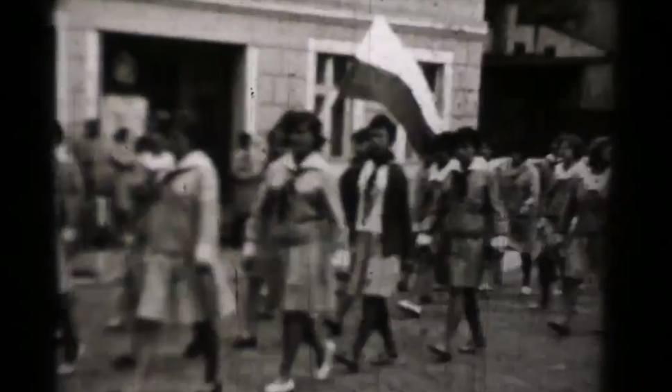 Film do artykułu: Filmy z Miastka i Orzechowa z lat 60-tych i 70-tych [ZDJĘCIA, WIDEO]