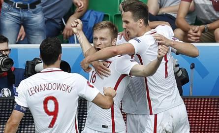 Bramkę dla polskiej drużyny strzelił Kuba Błaszczykowski.