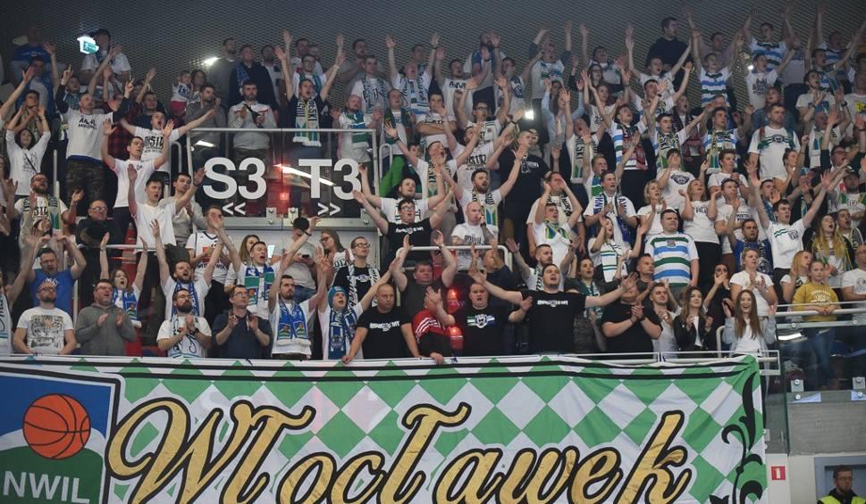 Film do artykułu: Najmocniejsza ekipa wyjazdowa w lidze! Kibice Anwilu Włocławek w Arenie Toruń [zdjęcia]