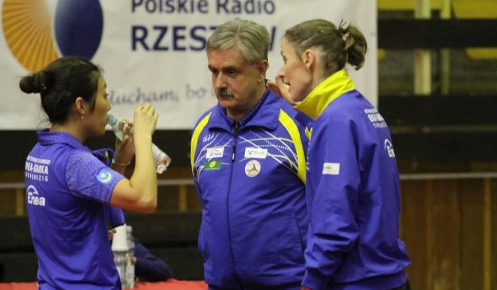 Film do artykułu: Enea Siarka Tarnobrzeg przed meczem z Linz AG Froschberg