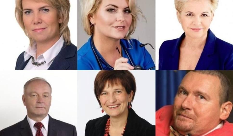 Film do artykułu: Wyniki wyborów 2019: Nowi senatorowie z województwa śląskiego. 7 senatorek, 6 senatorów. Opozycja ma większość w Śląskiem