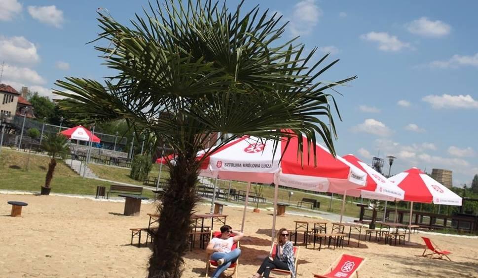 Film do artykułu: Zabrze: ostatnia tego lata impreza na plaży. Będzie się działo