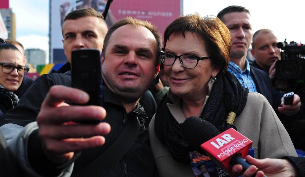 Film do artykułu: Ewa Kopacz z ministrami dziś w Toruniu i Bydgoszczy