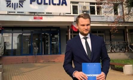Podlaski poseł Nowoczesnej zawiadomił policję o groźbach, jakie skierowali pod jego adresem Internauci. Krzysztof Truskolaski boi się o rodzinę.