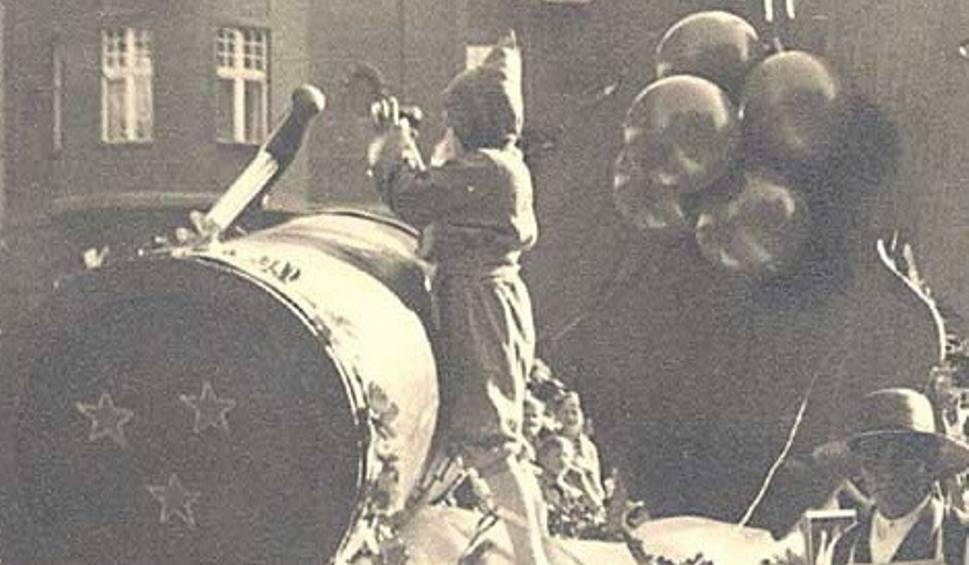 """Film do artykułu: Jak wyglądało Winobranie w 1887 r.? Znane polskie pismo """"Bluszcz"""" zamieściło w 1887 roku korespondencję z Zielonej Góry"""
