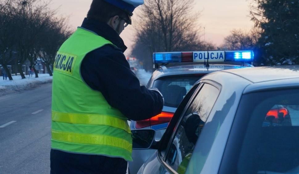Film do artykułu: RAPORT DROGOWY DZ: Pijani kierowcy w województwie śląskim NOGA Z GAZU