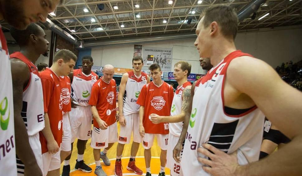 Film do artykułu: Magazyn GP24 Basket po meczu Energa Czarni - MKS (wideo)