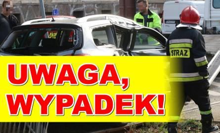 Utrudnienia drogowe w Bydgoszczy i okolicach. Raport drogowy expressbydgoski.pl