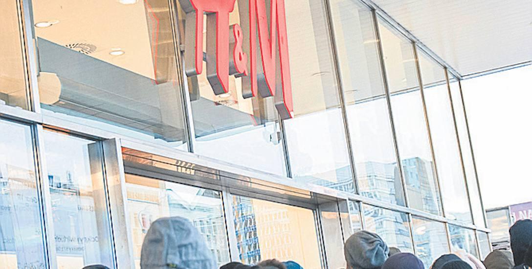 To będzie trzecie takie centrum H&M w Polsce