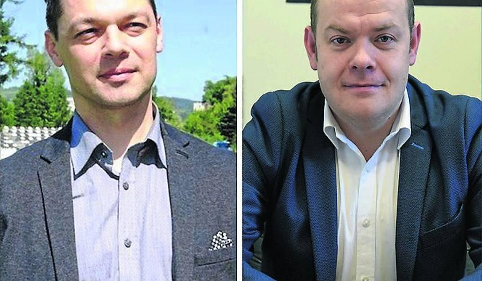 Film do artykułu: Nowy Sącz. Tomasz Michałowski prezesem Sandecji? Popiera go prezydent miasta Ryszard Nowak