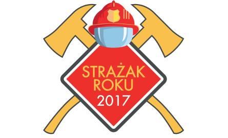 """Podsumowanie etapu powiatowego """"Strażak Roku 2017"""""""