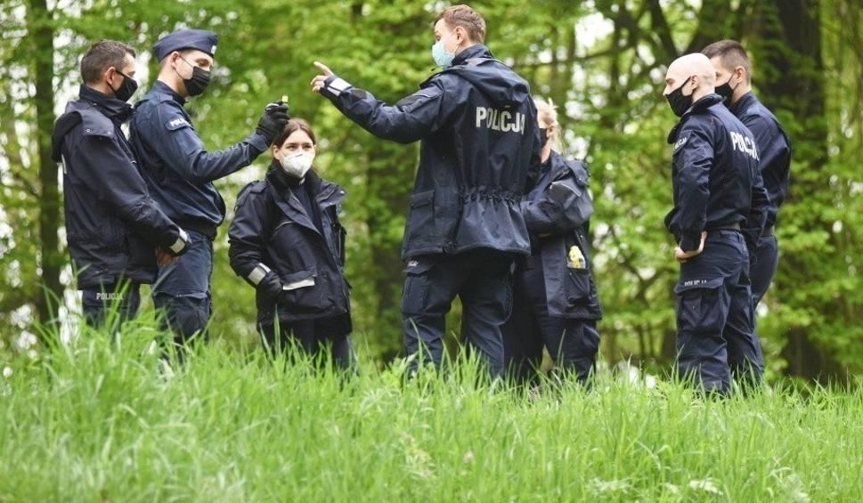 Film do artykułu: Tragiczny finał poszukiwań nastolatków z Ledna. Czy był to nieszczęśliwy wypadek? Sprawdza to prokuratura