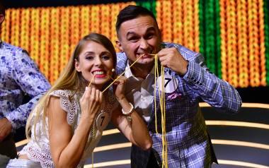 """Para z naszego regionu ma szansę wygrać finale programu """"Czar par"""" nagrodę główną! Dziś wieczorem kibicujemy i wysyłamy SMS-y na Katarzynę"""