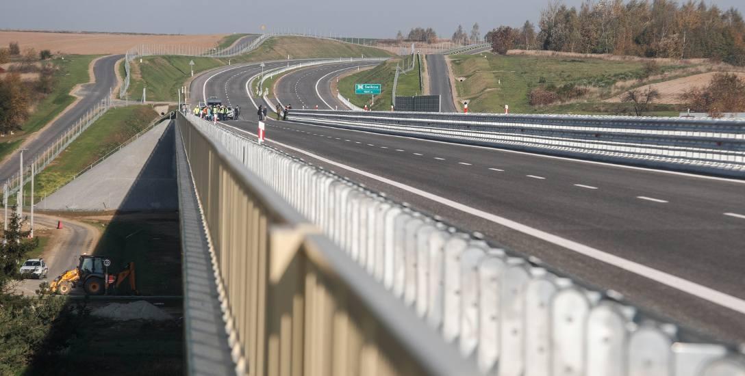 6,3-kilometrowy odcinek S19 między węzłami w Świlczy i Kielanówce był bardzo trudny w budowie
