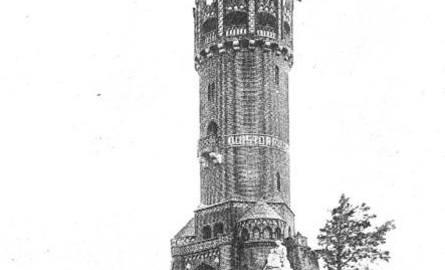 Sensacja w Szczecinie. Wieża Quistorpa będzie... szklana?
