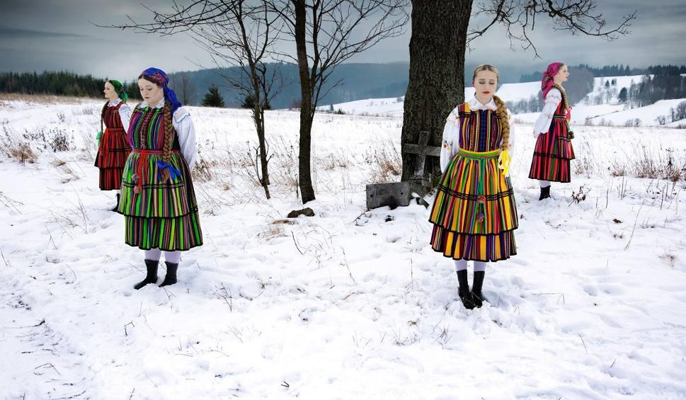 Film do artykułu: Szczecinianki robią kolejne covery. Czy pokochamy Metallicę w wersji folk?