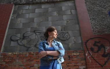 Monika Rosa, śląska posłanka Koalicji Obywatelskiej