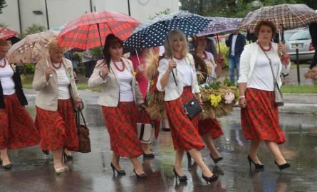 Gmina Irządze bawiła się na dożynkach w Święto Porzeczki ZDJĘCIA